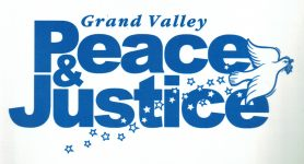 Grand Valley Peace & Justice