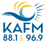 KAFM 88.1 & 96.9 FM